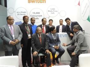 GSMA Mobile World Congress-BD